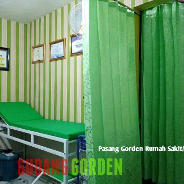 gorden rumah sakit dan Klinik