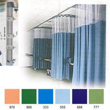 gorden rumah sakit anti bakteri